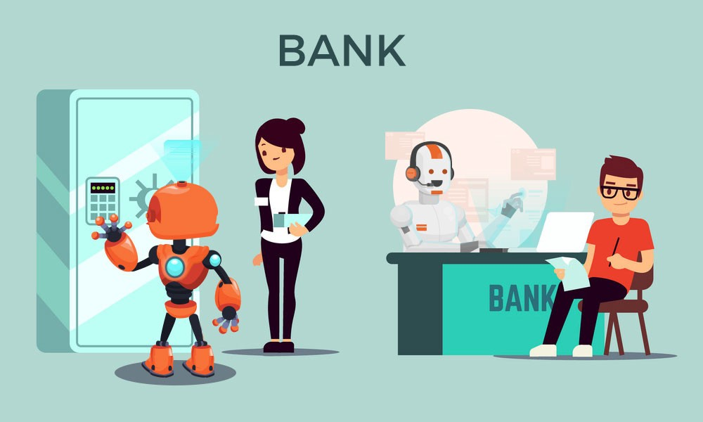 Conversational Chatbots and Its Benefits for Banking Industry