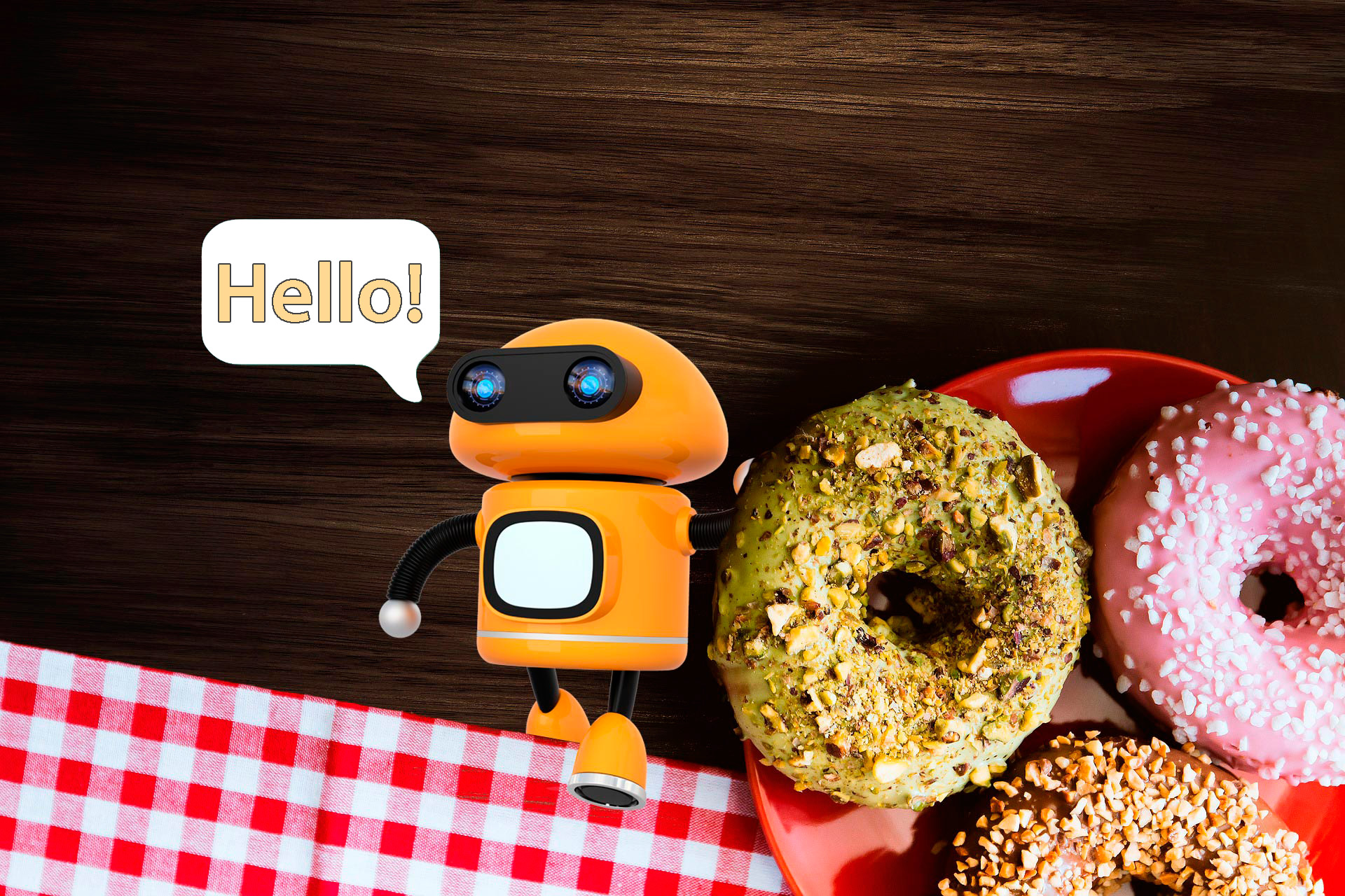 How Conversational Chatbots Are Helping Food chain Industry?