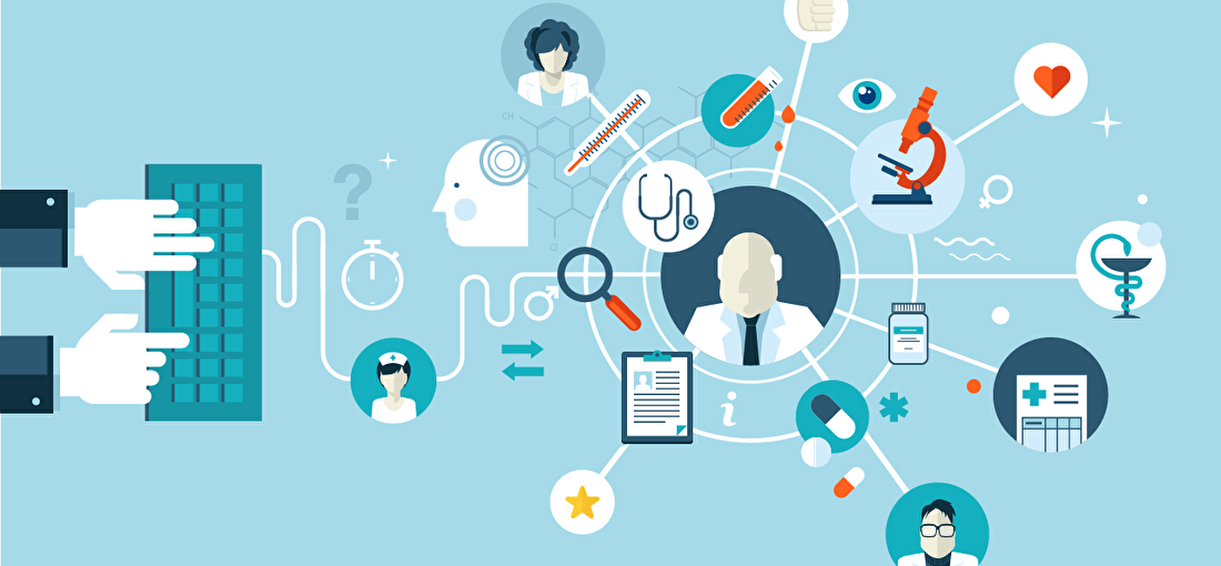 Conversational Chatbots For Health Care Industry